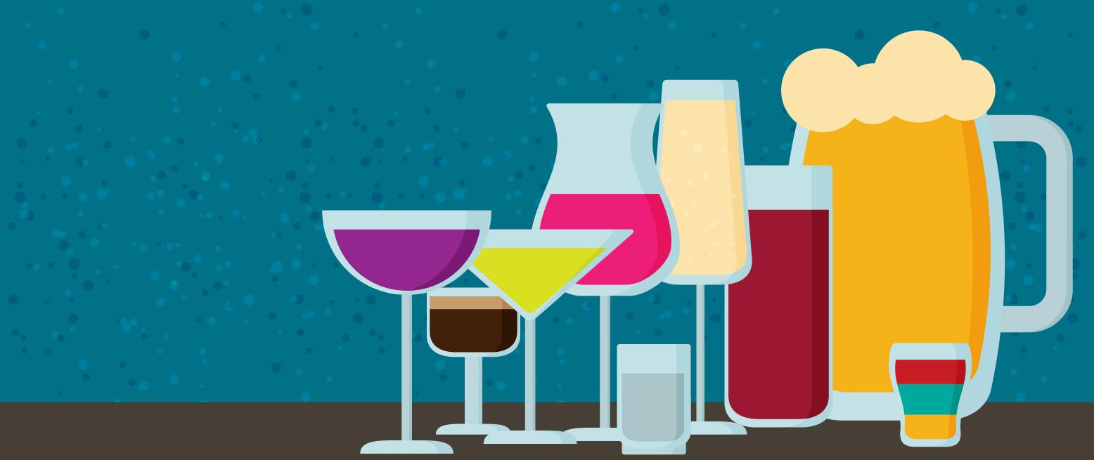 高アルコールの「ストロング系」トライアル増加中!秘密は販促にあり?