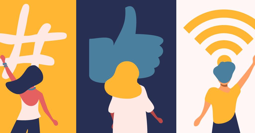 小売業各社のSNS施策をまとめてみた 2020夏(1)〜コンビニ・100円均・ディスカウントストア編〜