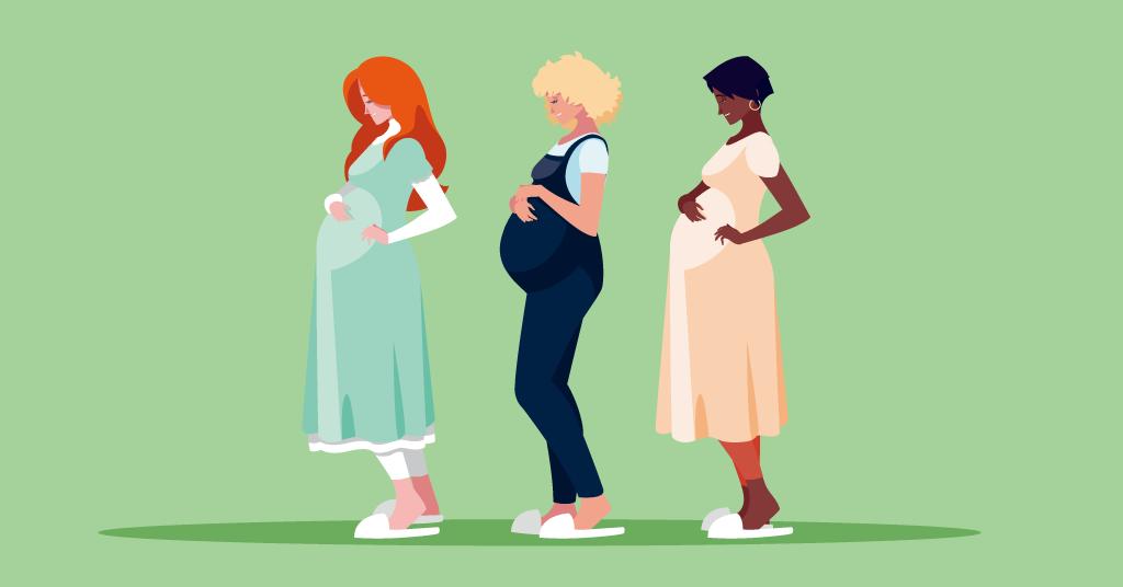 コロナストレス対応や休暇助成金も新設、妊娠中の従業員のための制度
